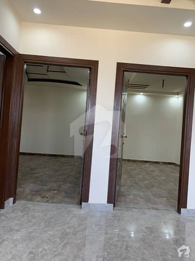 750  Square Feet Flat For Rent In Beautiful Chenab Rangers Road