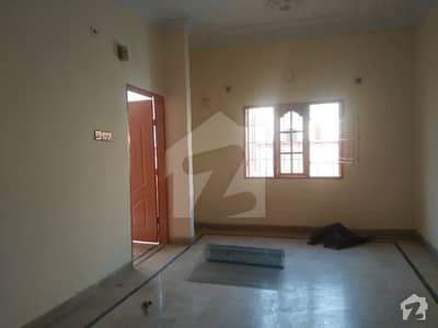 Upper Portion Of 1080  Square Feet For Rent In North Karachi