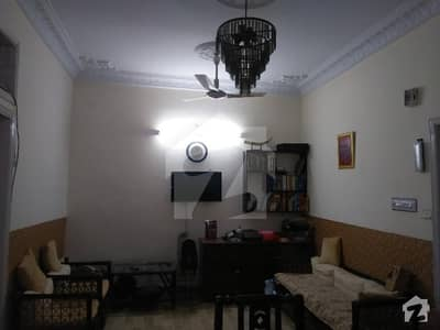 1080  Square Feet House Ideally Situated In North Karachi