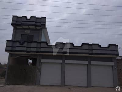 اڈیالہ روڈ راولپنڈی میں 3 کمروں کا 10 مرلہ مکان 1 کروڑ میں برائے فروخت۔