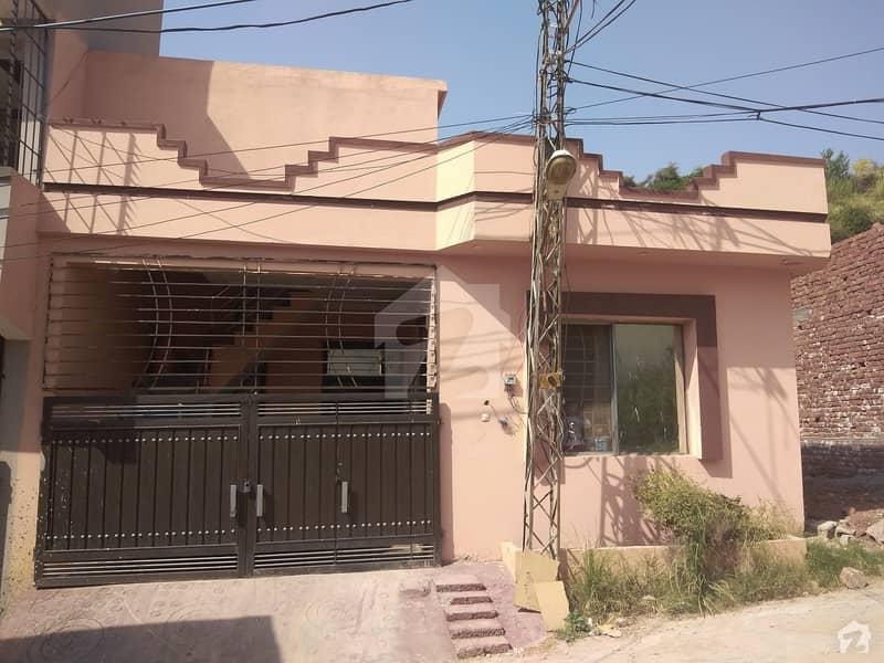 اڈیالہ روڈ راولپنڈی میں 2 کمروں کا 4 مرلہ مکان 45 لاکھ میں برائے فروخت۔