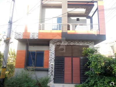 5 Marla House In Lahore Medical Housing Society For Sale
