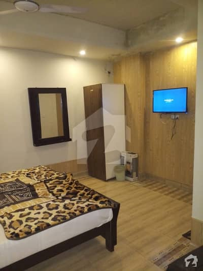 House For Rent In Pia Housing Society Block B 10 Marla
