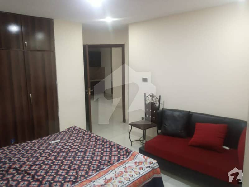 03 Bed Apartment Is Available For Sale