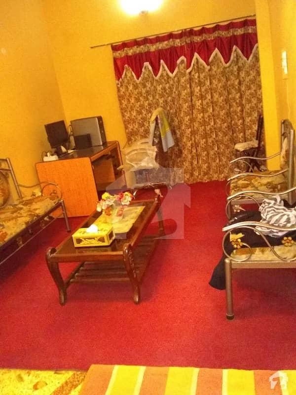 اندہ موڑ روڈ کراچی میں 6 کمروں کا 5 مرلہ مکان 1.45 کروڑ میں برائے فروخت۔