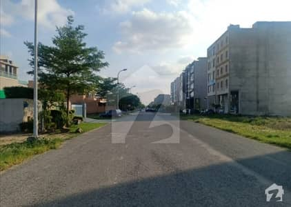 1 Kanal Residential Plot For Sale Sector F , Plot No 171 Phase 9 Prsim , Dha Lahore
