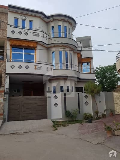 1125  Square Feet House In Khan Village For Sale