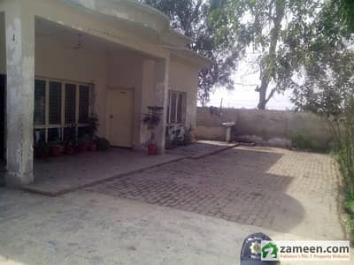 1 Kanal House Is Available For Rent