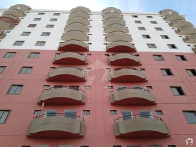 Affordable Flat For Sale In Gadap Town