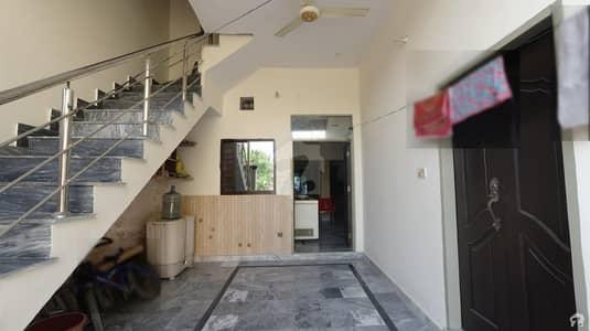 آرکیٹیکٹس انجنیئرز ہاؤسنگ سوسائٹی لاہور میں 7 کمروں کا 5 مرلہ مکان 1.28 کروڑ میں برائے فروخت۔