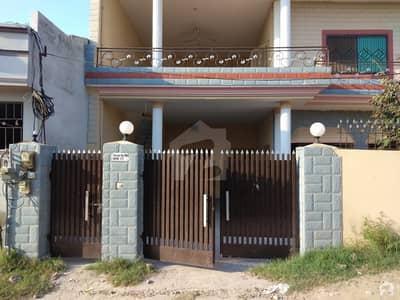 اڈیالہ روڈ راولپنڈی میں 4 کمروں کا 8 مرلہ مکان 85 لاکھ میں برائے فروخت۔