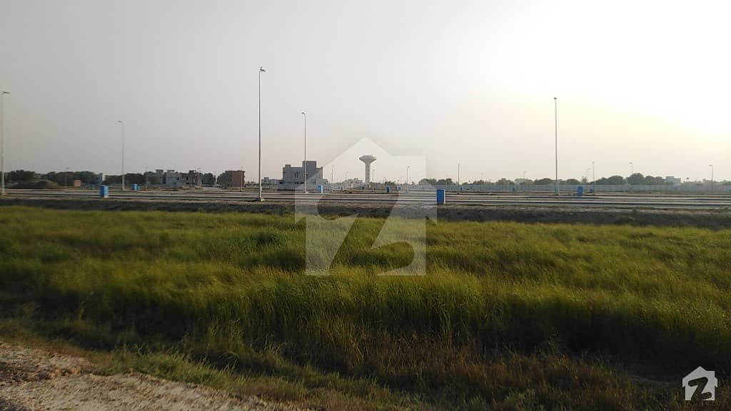 8 Marla Possession Plot Is Available For Sale In C Block Bahria Orchard Phase 2 Lahore