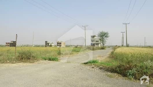 Residential Plot Is Available For Sale In I-14