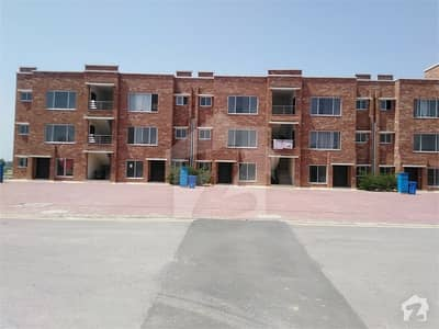 5 Marla Flat Is Available For Sale In Bahria Education & Medical City