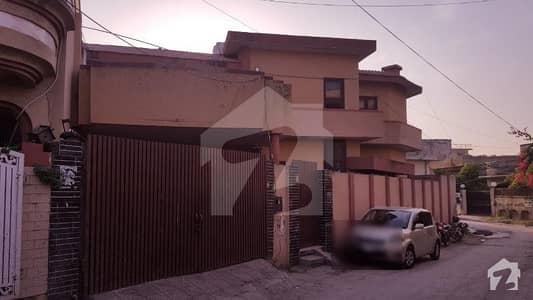 House Is Available For Sale In Gulistan Colony Rawalpindi