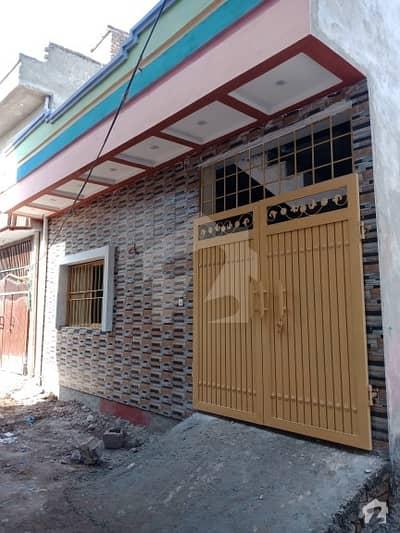 لہتاراڑ روڈ اسلام آباد میں 3 کمروں کا 3 مرلہ مکان 36 لاکھ میں برائے فروخت۔
