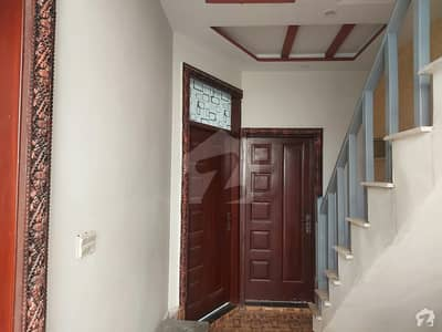 2 Marla House Available For Sale In Lalazaar Garden
