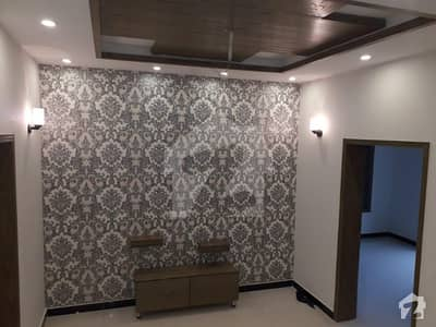 5 Marla House For Rent Bahria Town Lahore