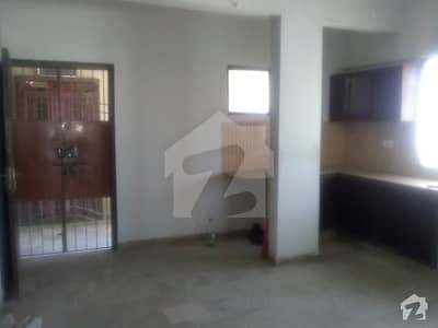 900  Square Feet Flat For Rent In Nazimabad