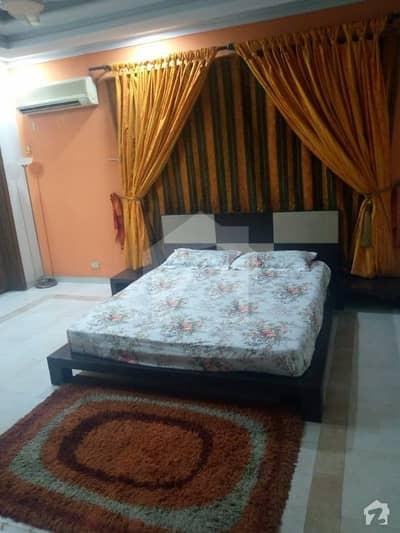 Mm Alam - Full Furnished Upper Portion 3 Bed