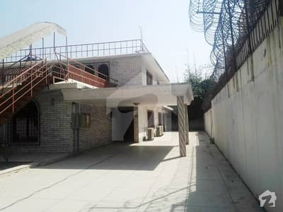 Beautiful House Is Available For Rent In E-7 Islamabad