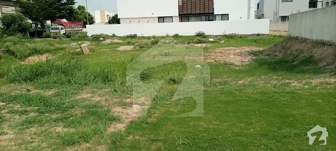 2 Marla Balloting Commercial Plot For Sale 3 Year Easy Instalment