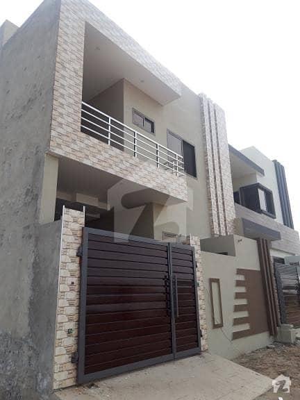 5 Marla Houses For Sale In Al Rehman Town