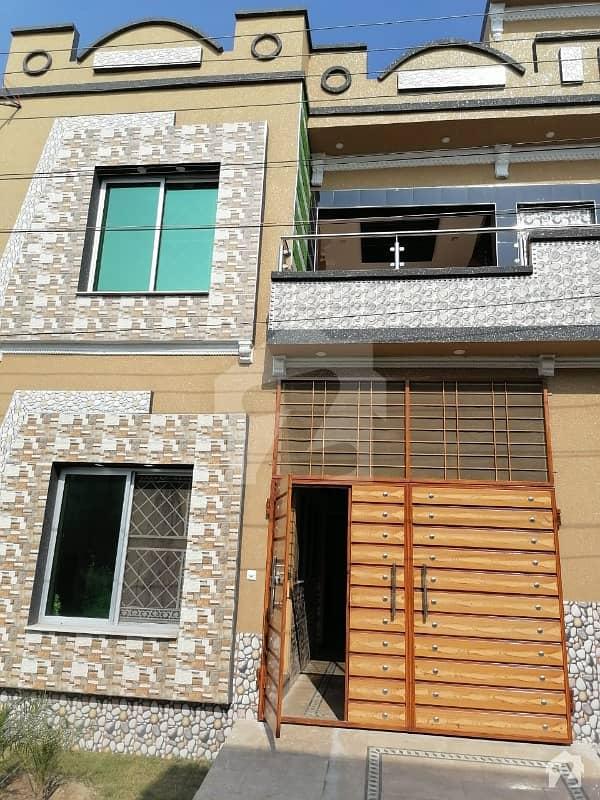الرحمان گارڈن فیز 2 الرحمان گارڈن لاہور میں 4 کمروں کا 10 مرلہ مکان 90 لاکھ میں برائے فروخت۔