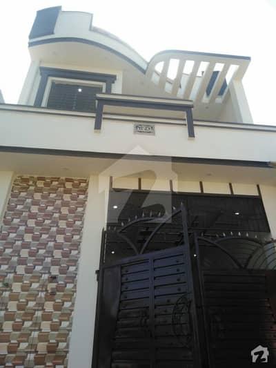 Urgent 3.5 Marla Brand New House For Sale On Ugoke Road