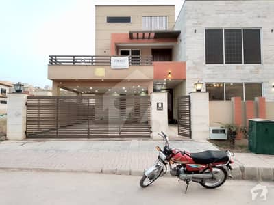 24 Marla House For Sale In Usman Block