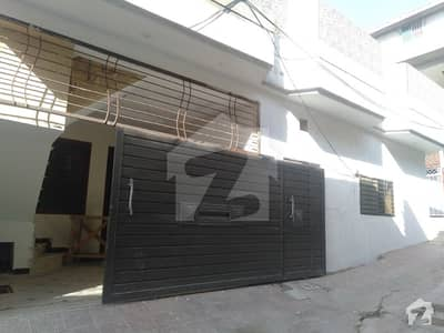 House Is Available For Sale In Jhangi Syedan