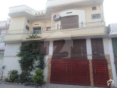 10 Marla Beautiful House For Sale Partly Furnished