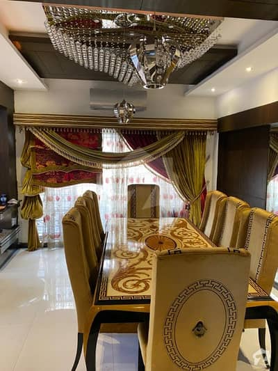 Dha Phase 4 Kanal Lower Portion 1 Bed Fully Furnished For Rent