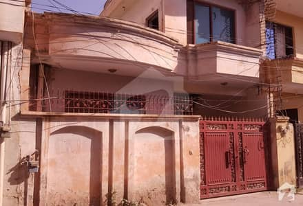 House In Bostan Road Sized 56953129  Square Feet Is Available
