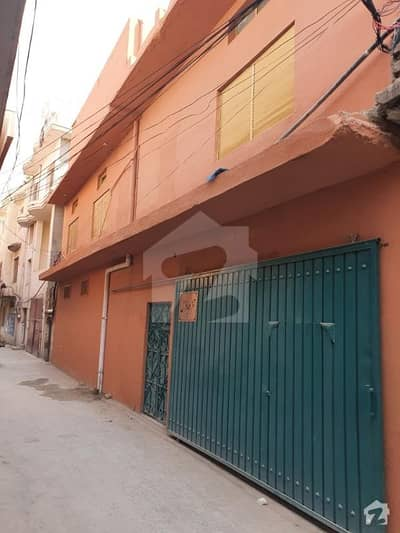 2250  Square Feet House Is Available For Rent In Bara Road
