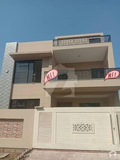 2100  Square Feet House For Sale In Beautiful D-17