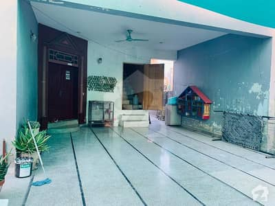 Good 4500  Square Feet House For Sale In Sui Gas Housing Society
