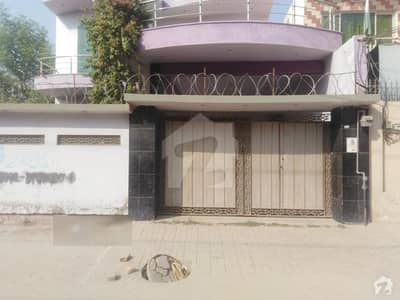 10 Marla House In Cheema Town Best Option