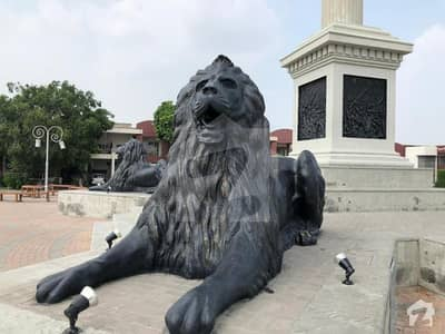 بحریہ ٹاؤن ۔ بلاک اے اے بحریہ ٹاؤن سیکٹرڈی بحریہ ٹاؤن لاہور میں 5 مرلہ رہائشی پلاٹ 57 لاکھ میں برائے فروخت۔
