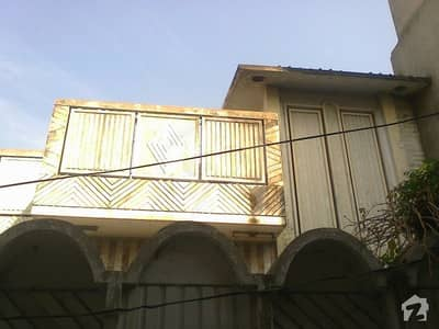 10 Marla Architect Built House For Sale, In The Heart Of Mughal Pura, Street No 29, With  Friendly Neighborhood