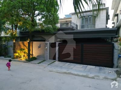 12 Marla Renovated 4 Bed House For Sale