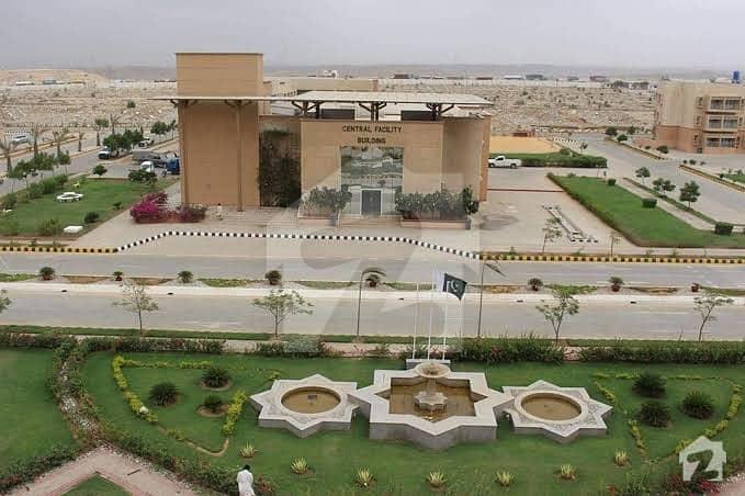 ڈی ایچ اے سٹی ۔ سیکٹر 7بی ڈی ایچ اے سٹی سیکٹر 7 ڈی ایچ اے سٹی کراچی کراچی میں 1 کنال رہائشی پلاٹ 1.02 کروڑ میں برائے فروخت۔