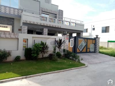 1 Kanal House In DC Colony For Sale