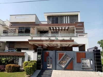 1 Kanal House Is Available For Sale In DC Colony