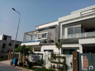10 Marla House Is Available In DC Colony