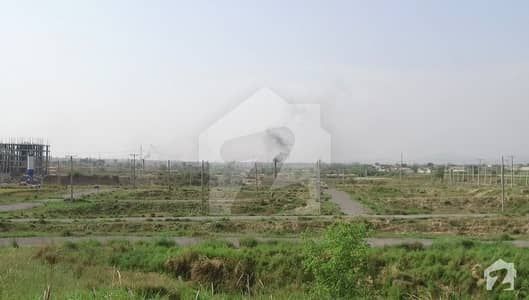 Residential Plot In I-14 Sized 8.5 Marla Is Available