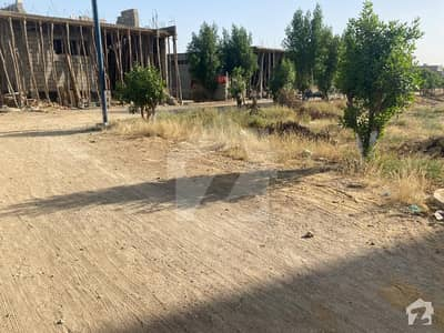 Commercial Plot Available In Block B