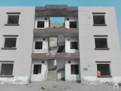 Flat For Sale Situated In Khayaban-e-Amin