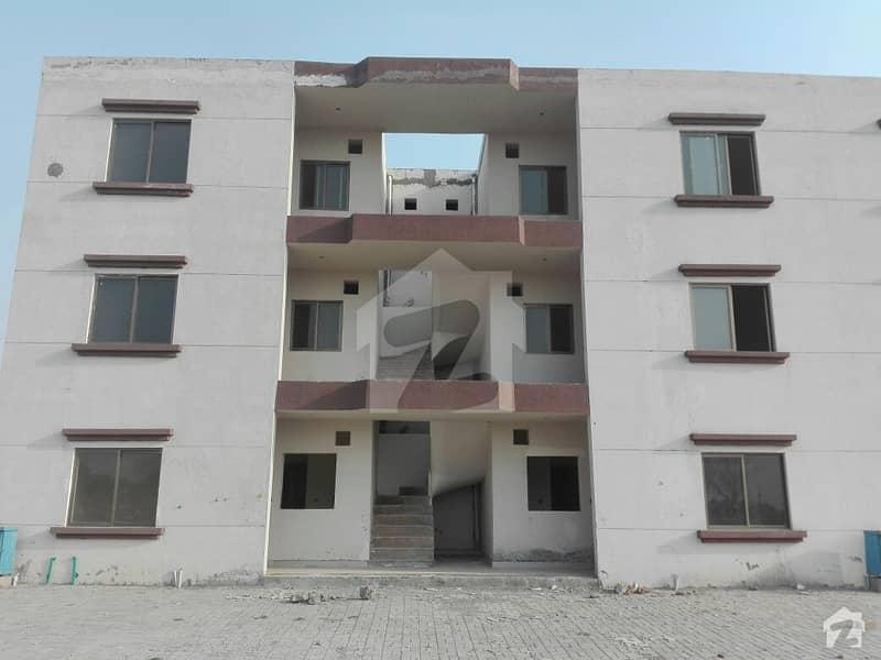 Flat In Khayaban-e-Amin For Sale