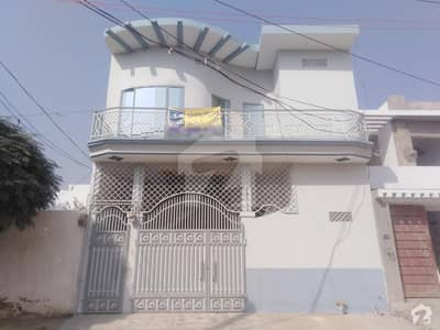 ہارون ٹاؤن بہاولپور میں 4 کمروں کا 5 مرلہ مکان 85 لاکھ میں برائے فروخت۔